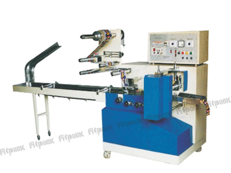 Flowrap Machine
