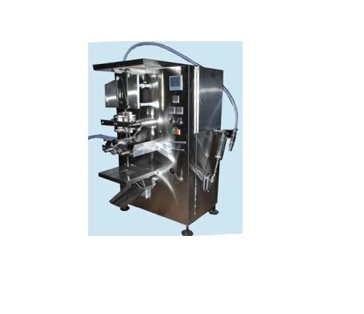 FFS Liquid Pouch Packing Machine 4 side