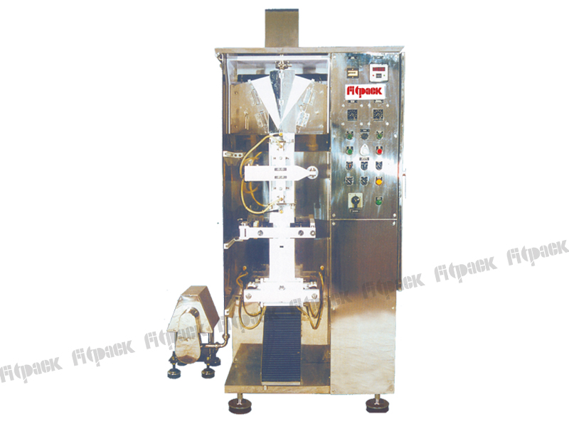 pouch packing machine manual