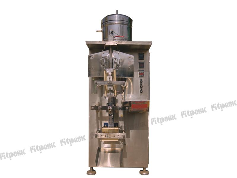 Pouch Packing Machine for Liquid FFS-LD-SH