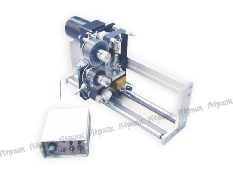 Ribbon Coding Machine Pneumatic