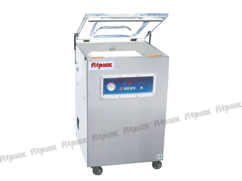 chamber vacuum packaging machine