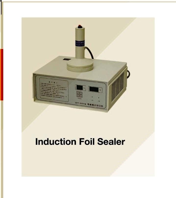 Induction Foil Sealer