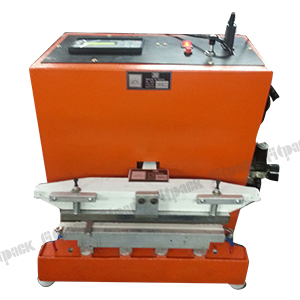 Table Sealer Machine with Gas Flushing